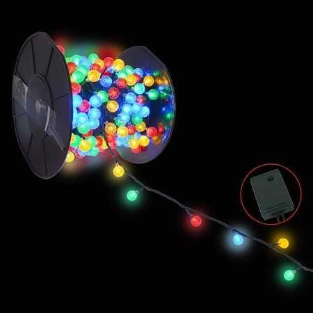 Lyskjedekuler