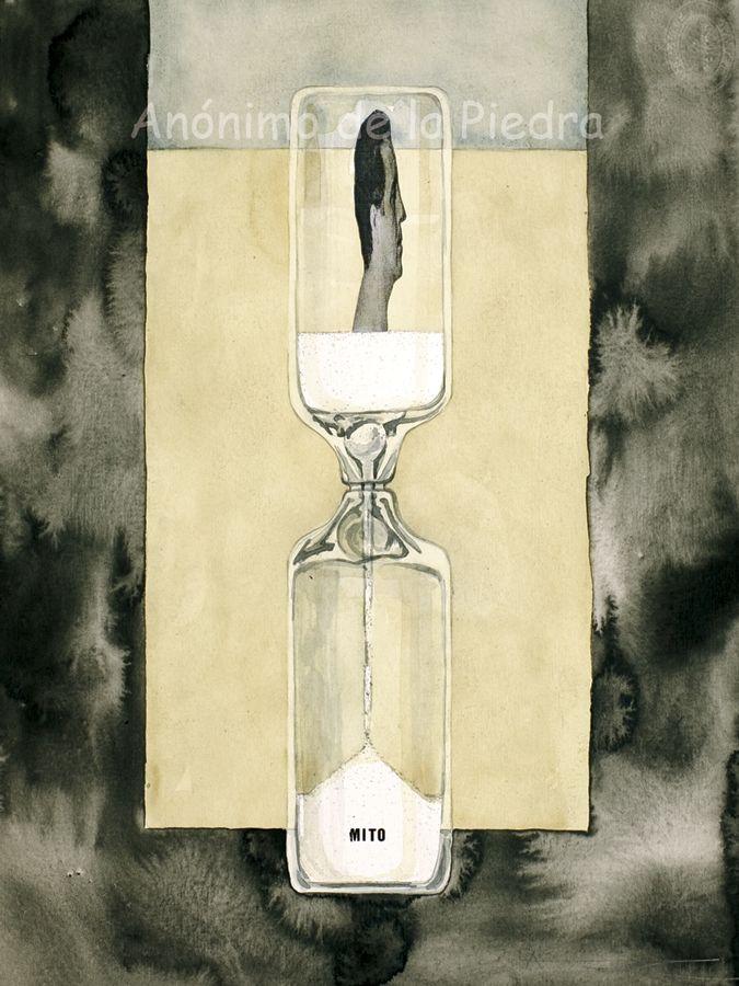 Galguería : Galguería Humana...Atrapar el Tiempo. Author : Anónimo de la Piedra
