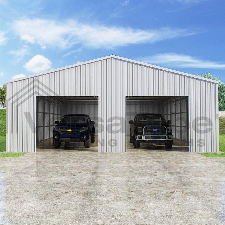 Best 25 mueller metal buildings ideas on pinterest for 25 x 40 garage kit
