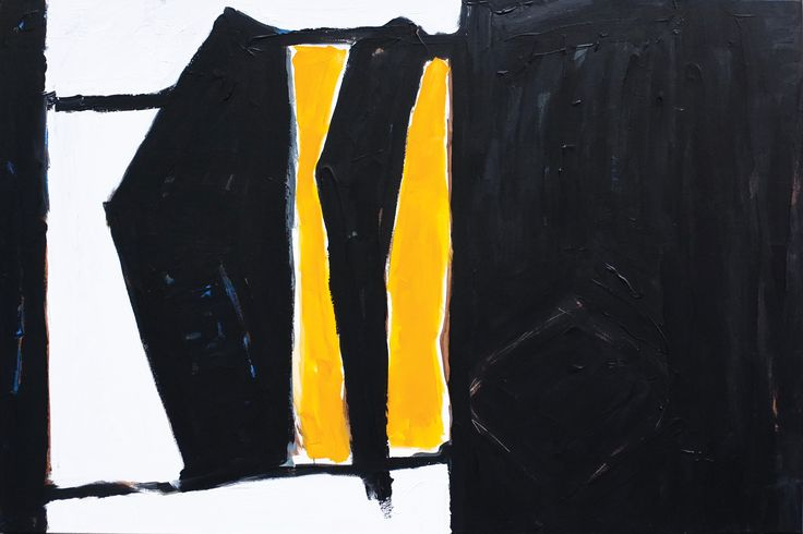 Jacek Mirczak abstrakcja