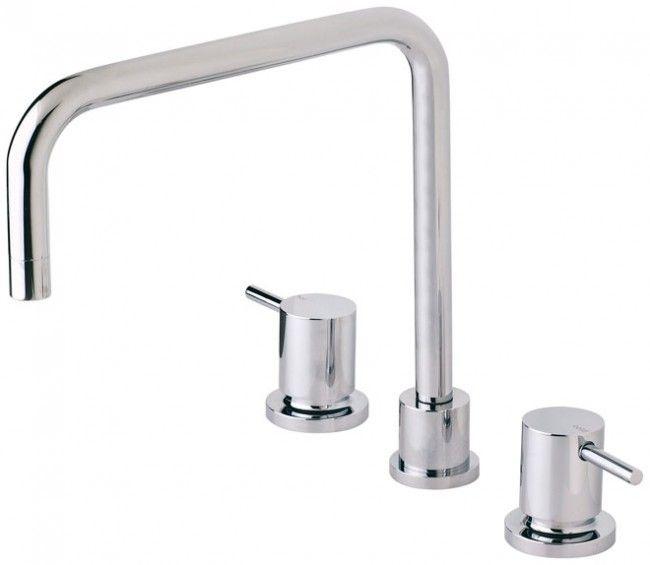 Radii Hob Sink Set  Visit us at https://www.youplumbing.com.au/kitchen/sink-tapware/hob-sets/radii-hob-sink-set.html #Homeproducts #Onlineshop #Youplumbing #Australia #Onlineplumbingsupplies