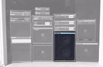 """Bassbox Basslautsprecher 2x15"""" Acoustic 402 cabinet in Bayern - Weißenburg in Bayern   Musikinstrumente und Zubehör gebraucht kaufen   eBay Kleinanzeigen"""