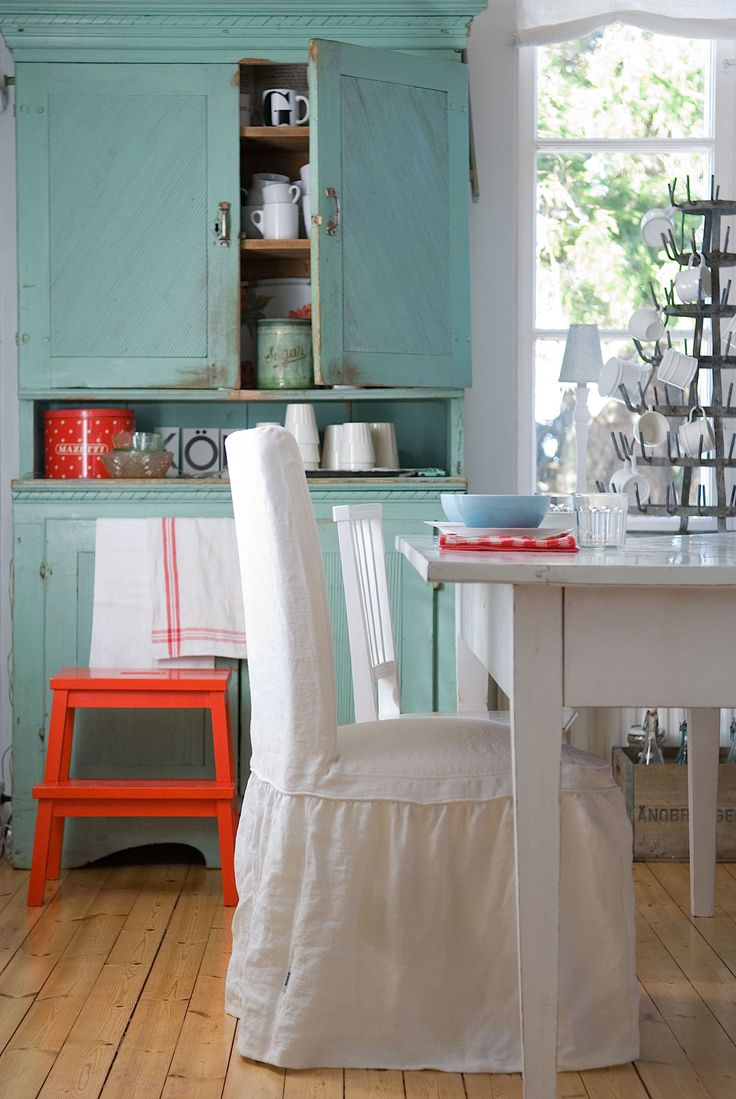 Shabby Chic Country Vibes