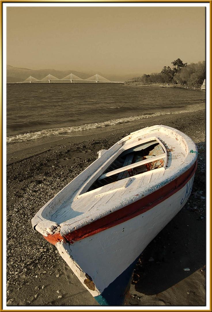#near #Selianitika #Achaia #Greece. Peloponnese