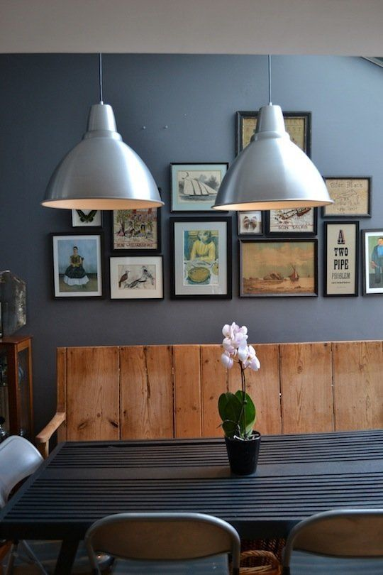 Sue s eclectic victorian townhouse