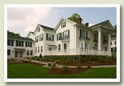 Rosemont Inn Bed & Breakfast in Montrose, PA