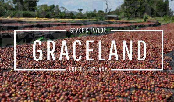 The Grace & Taylor signature blend: Graceland. Ripe berries, caramel and some beautiful coffee pulp florals in milk from $14