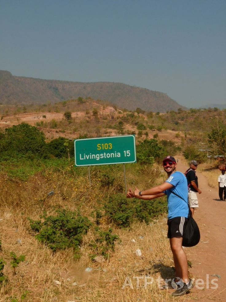 Mad dogs  Englishmen: A quest to reach the mission town of Livingstonia, Malawi - ATP Travels