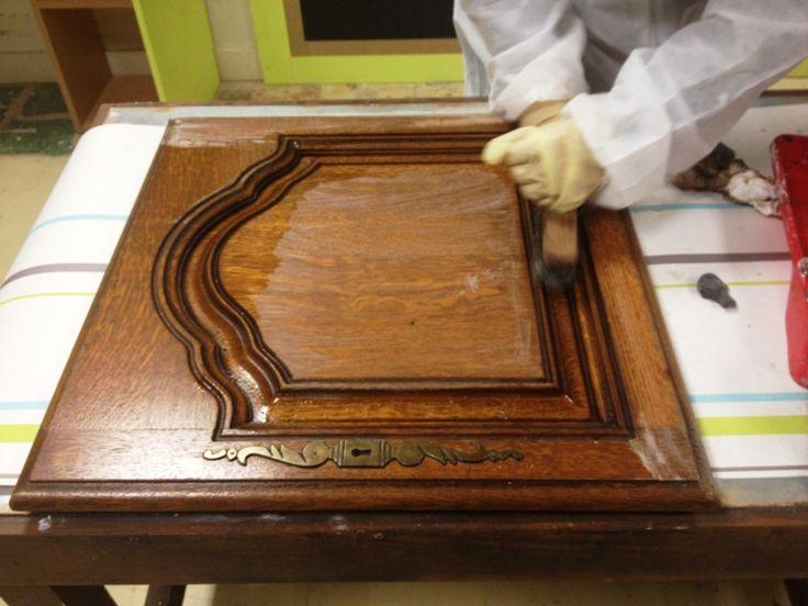 17 meilleures images propos de nos plus belles - Renovation meuble en chene ...