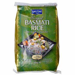 Royal Basmati Rice - East End
