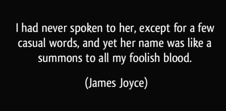 analyis of araby by james joyce Araby by james joyce araby was published in james joyce's short story collection, dubliners in 1914 it is widely considered to be his finest short story, featured in our collection, short stories for high school.