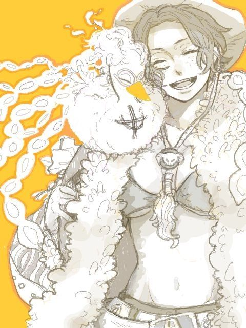 One Piece Marco X Ace 94 best images about A...