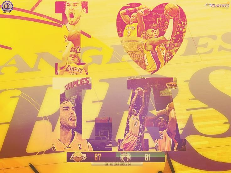 2007/2008 Playoffs - NBA Finals - Game 3
