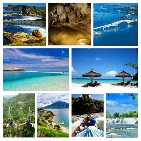 My Top Destination This Summer For My Vacation In My Hometown Eastern Visayas Philippines