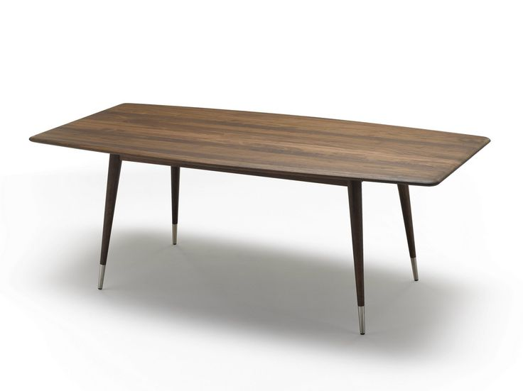 NAVER COLLECTION | GM9900 POINT Table | Design: Nissen & Gehl mdd.