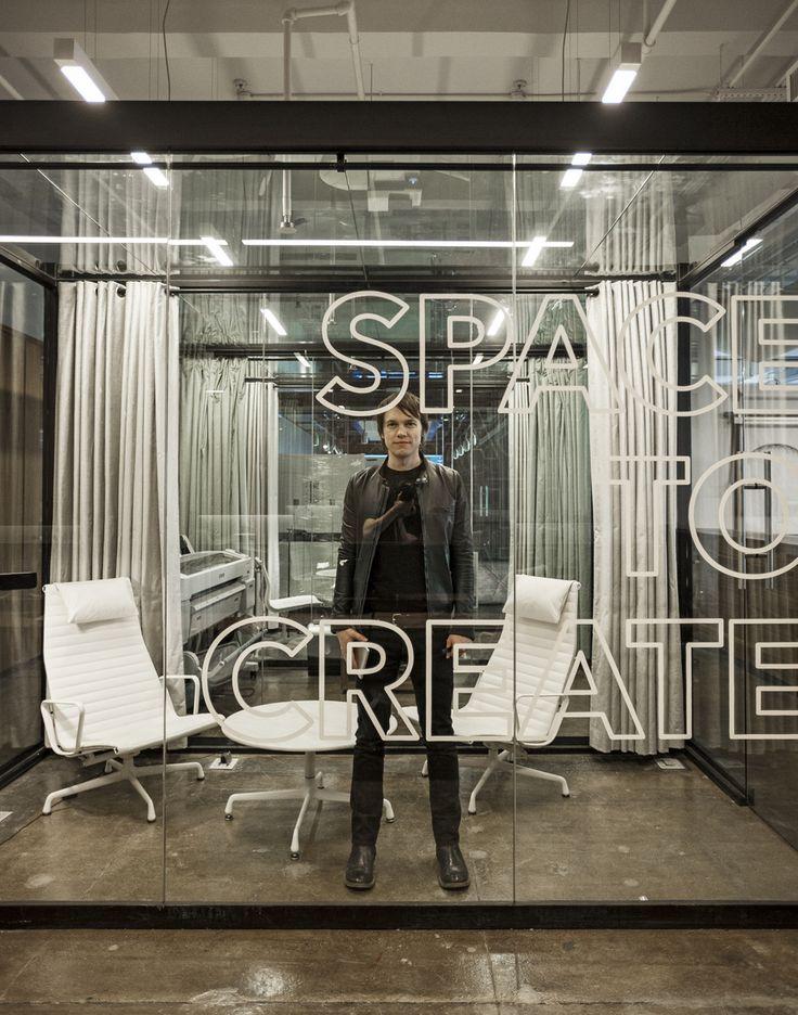 FiftyThree Office - Office Snapshots