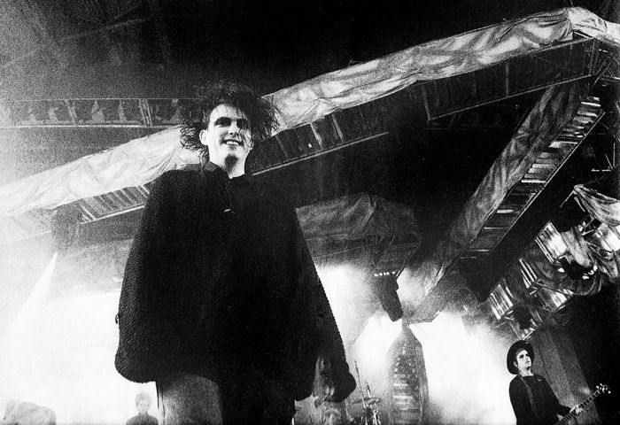 1000+ Images About The Cure 'Disintegration' On Pinterest