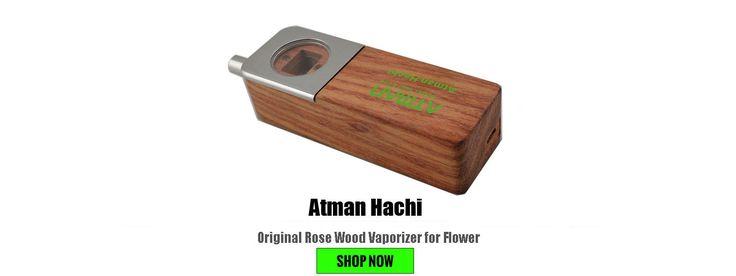Dry Herb Vaporizer   Marijuana Vaporizer   Best Vaporizer Pen   Atman –