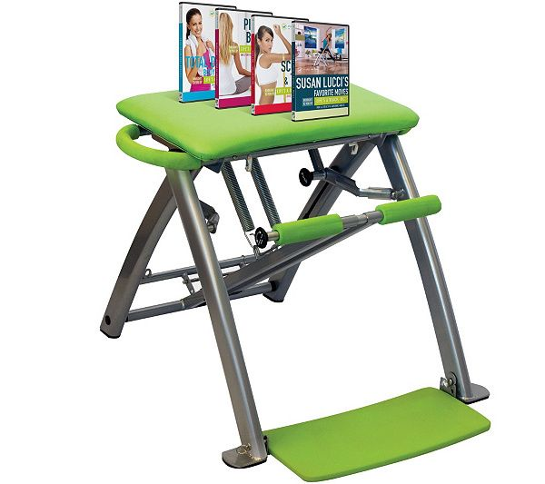 Pilates Pro Chair With 4 Dvds By Life S A Beach Smart: Best 25+ Pilates Chair Ideas On Pinterest