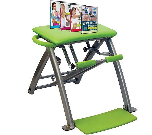 Pilates Chair Dvds Lifes Beach: Best 25+ Pilates Chair Ideas On Pinterest