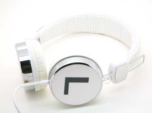 Introducing White Dj Over the Collapsible Head Earphone Headphones for Apple Ipod Ipad Nano Sony Mp4 Samsung I9500 S4. Great Product and follow us to get more updates!
