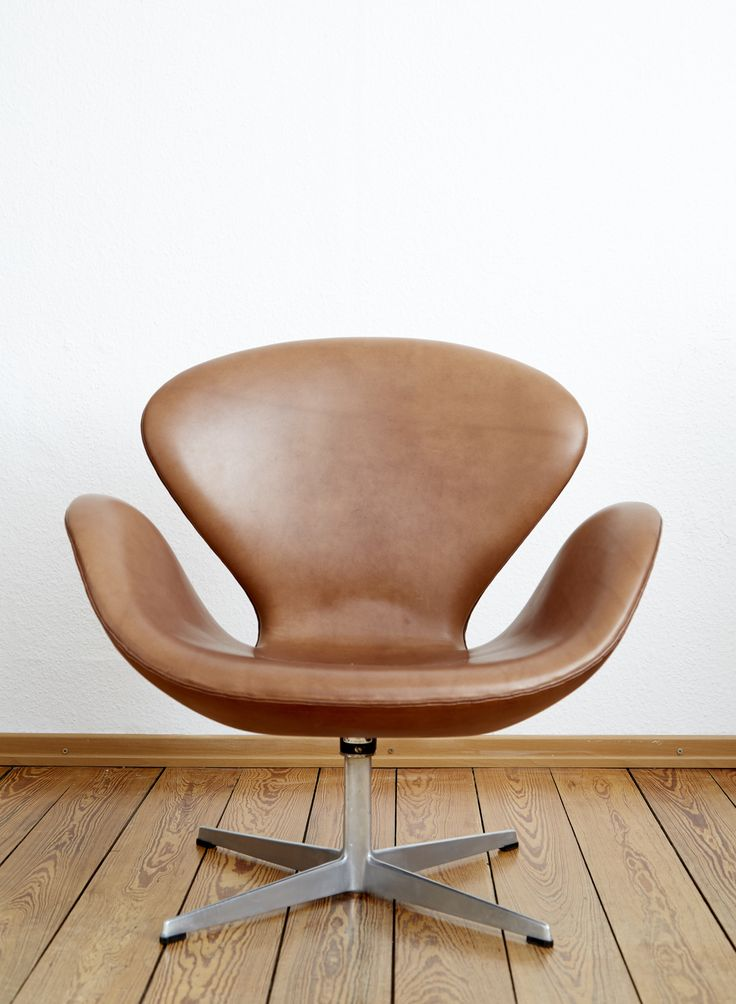 Arne Jacobsen Manufaktur: Fritz Hansen Model: Swan Chair