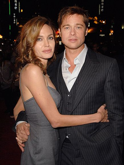 Angelina Jolie, Brad Pitt Divorce: Biggest Bombshells : People.com