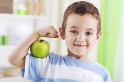 Teaching Assertiveness to Toddlers
