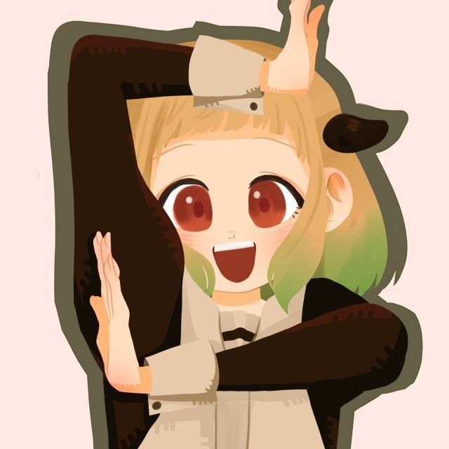1 2 3 4 5. Yashiro nene | Tumblr in 2020 | Anime, Artist, Fan art