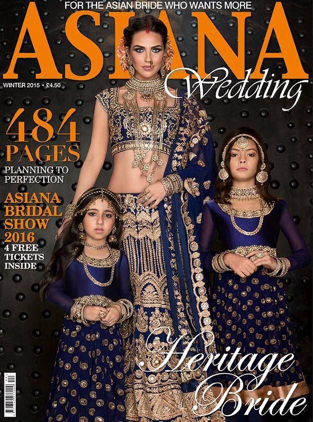Asiana Magazine Winter 2015