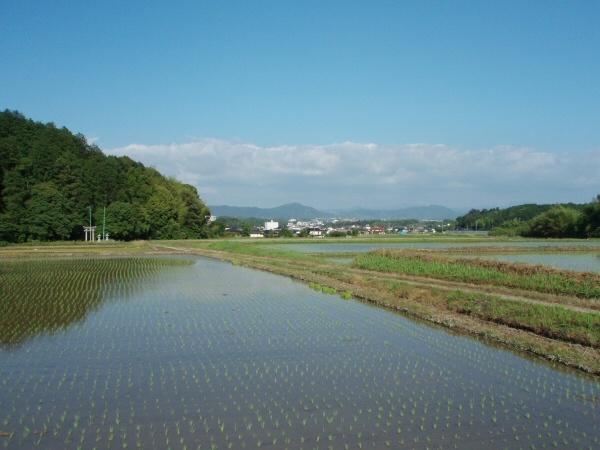Countryside Kengeiji