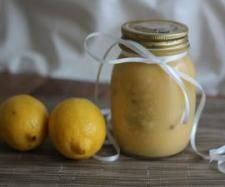 Recipe Passionfruit and Lemon Curd by Thermomix in Australia - Recipe of category Sauces, dips & spreads