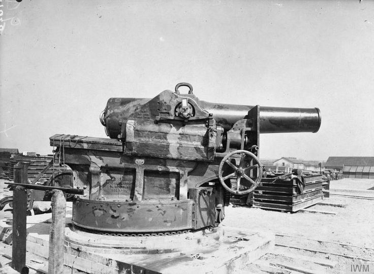 "WWI covered live on Twitter: ""A French 270 mm mortar at Camp de Mailly (Aube), 5 April 1916 https://t.co/PD3KTbPhCc #1GM #WW1 https://t.co/UTiLE2m0F7"""