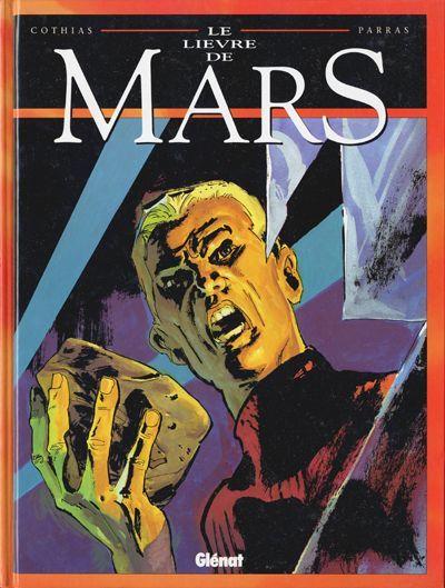Le lièvre de Mars -3- Le lièvre de Mars 3  -  1995