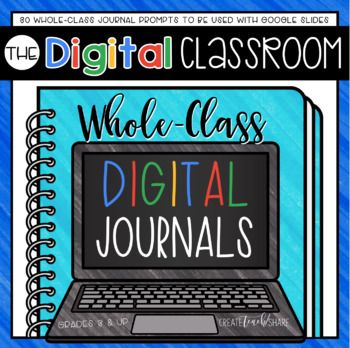 What are Whole-Class Journals? Whole-class journals are journals that the entire class shares. Each journal has one topic, and all students respond to that topic on a different page.
