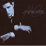 Call Me Irresponsible (Audio CD)By Michael Bublé