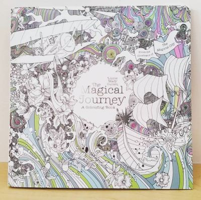 The Magical Journey By Lizzie Mary Cullen Available At Book Depository With Free Delivery Worldwide