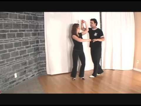 It's time to move! All three Latin dance styles shown in these lessons have basic steps that are easy to learn and fun to try. Get up out of your chair and g...