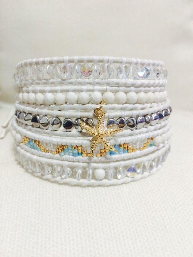 Chanluu style bracelet DIY