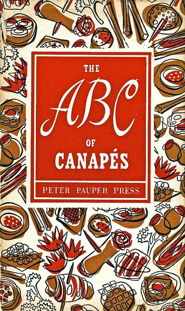 The ABC Of Canapes |