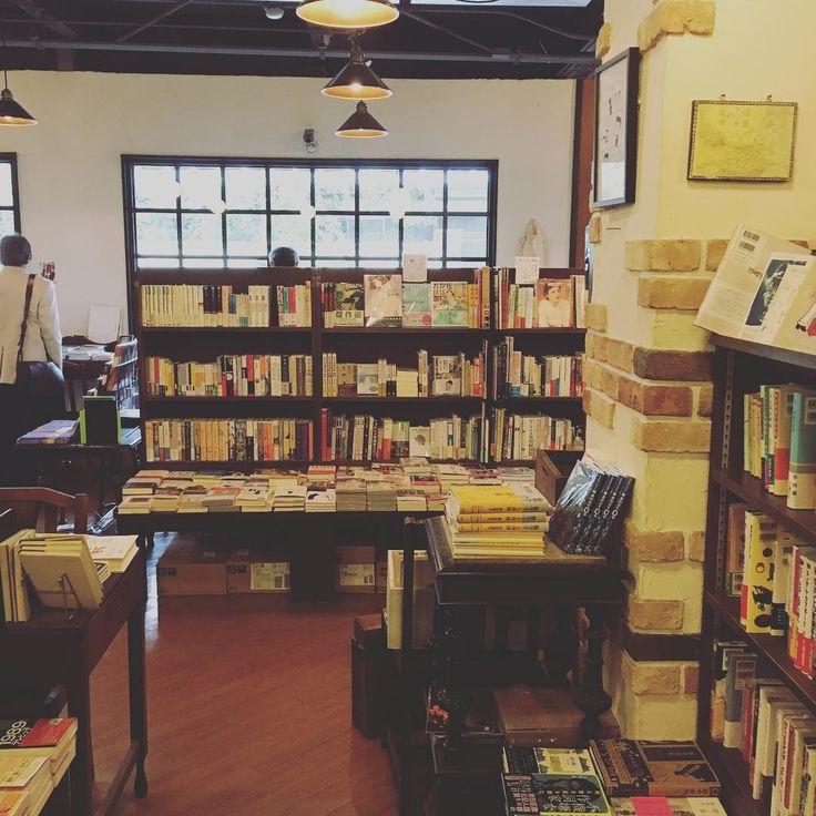 休日は私の世界に行きたいんです。本好きおしゃれさんにおすすめの本屋さん|MERY [メリー]