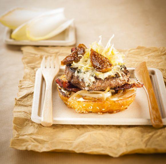 HiP Paris Blog, David Bonnier, Le Camion Qui Fume - Paris Food Truck and fabulous burgers
