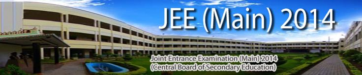 JEE Main 2013 Question Paper Solution, Download JEE (Main) 2013 Question Papers for Free