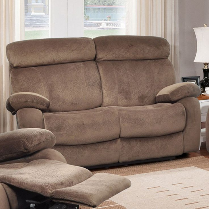 17 Best Ideas About Dual Reclining Loveseat On Pinterest