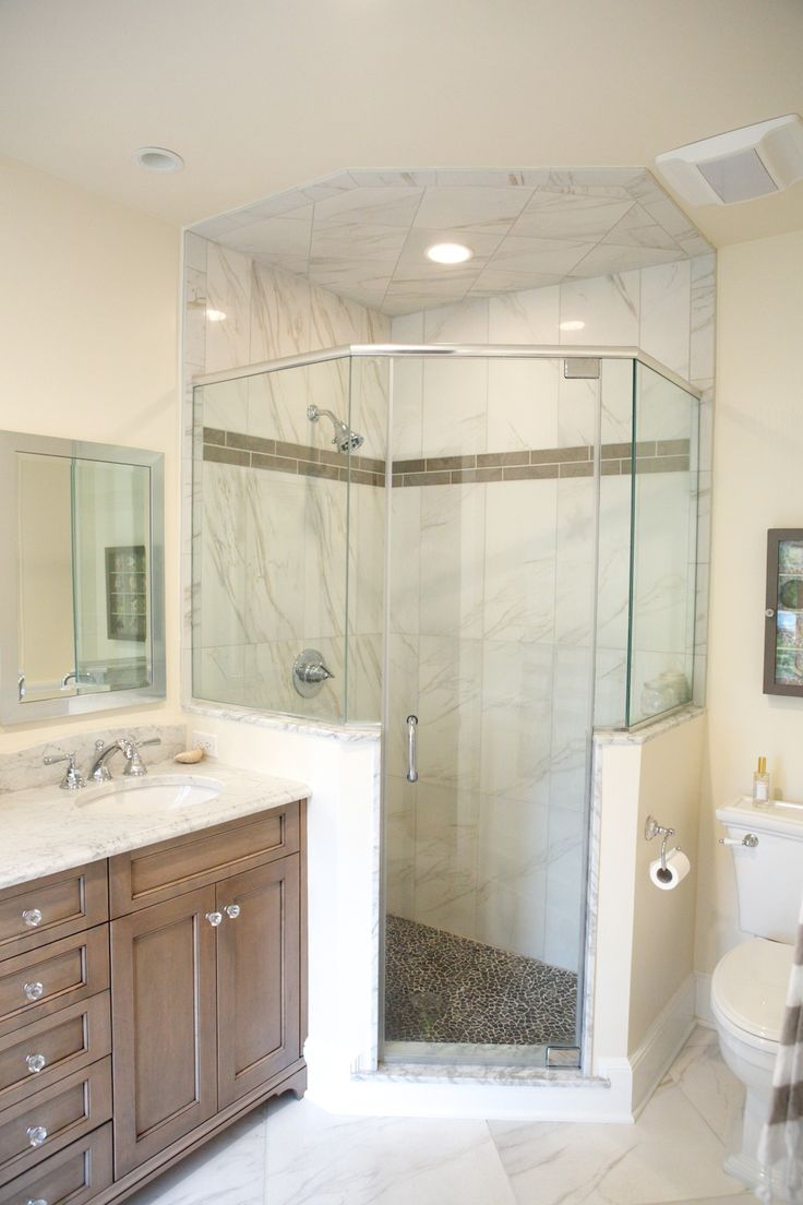 Basement Bathroom Small Half Bath