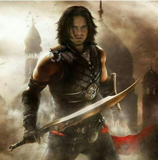 I LOVE THESE EDITS!!! He'd make such a great Prince of Persia! And Luke Skywalker obviously. Let's remake these starring Seb, let's remake ALL MOVIES STARRING SEB! I NEED SEB IN EVERYTHING. preferabely lost suffering and dirty lol