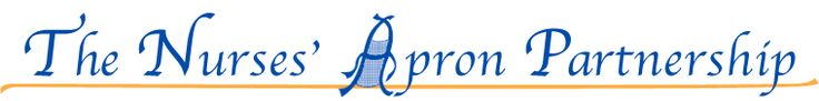 """the nurse's apron partnership"", based out of my hometown Nashville and at Vanderbilt  :)"