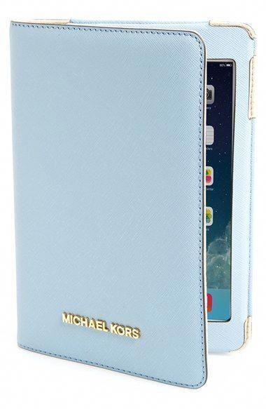 829f906cec27 MICHAEL Michael Kors iPad mini Case available at  Nordstrom   Handbagsmichaelkors