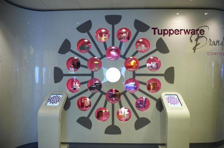 Tupperware Brands Confidence Center - Museums in Orlando, Florida