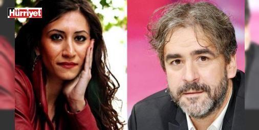 Tutuklu gazeteci cezaevinde evlendi: SİLİVRİ Cezaevi'nde tutuklu bulunan Alman Die Welt muhabiri Deniz Yücel, televizyon yapımcısı Dilek Mayatürk ile evlendi.